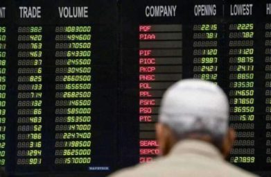 Preference shares issuance of Rs. 3 billion. IPO was oversubscribed by 5.4 times