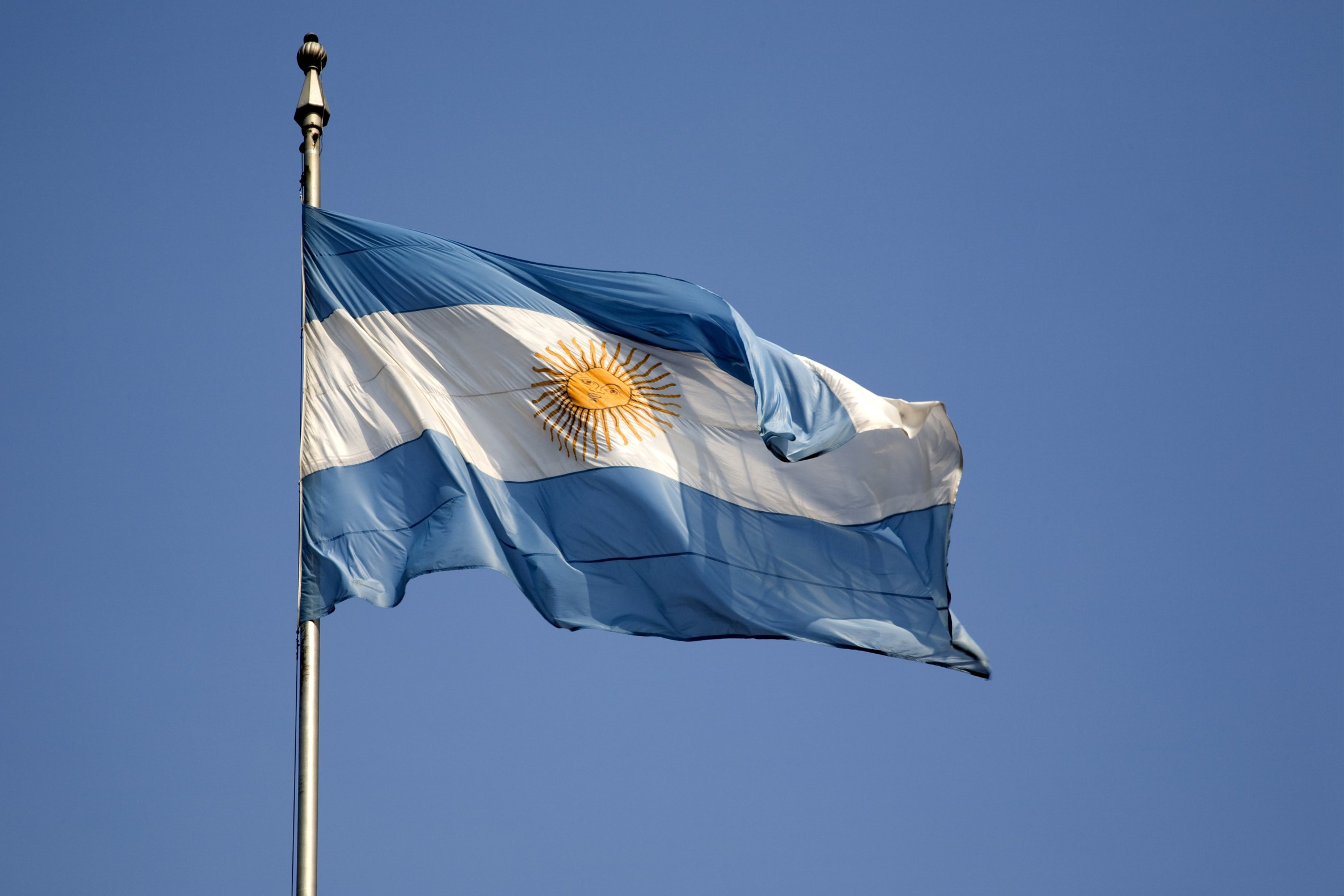 Fitch Upgrades Argentina to 'CCC'