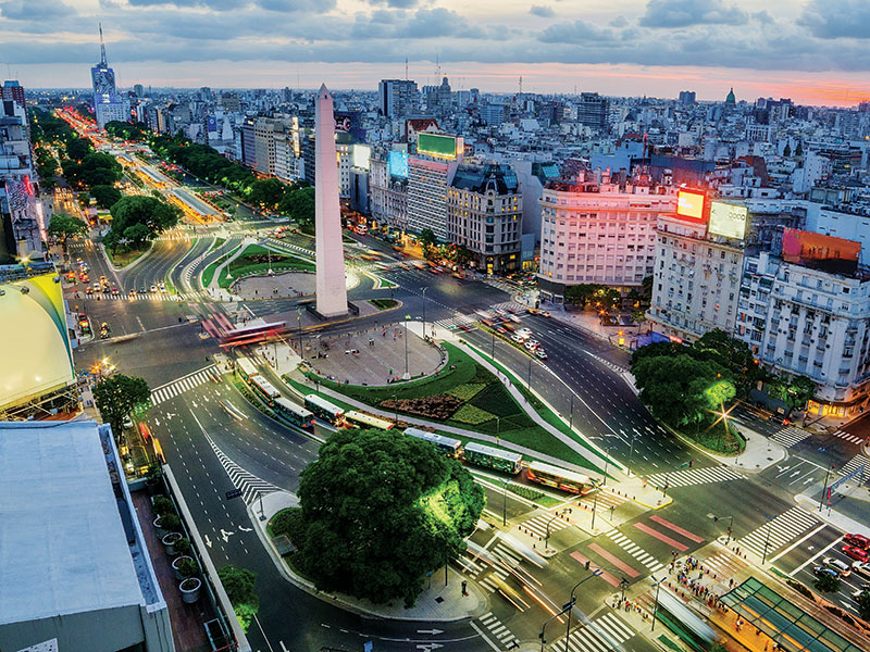 Evento: LatAm Credit Outlook
