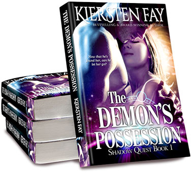 The Demons Possession