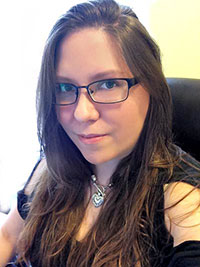 Kiersten Fay - Paranormal Romance Author