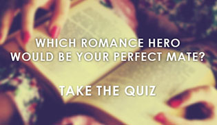 Which Romance Hero Quiz