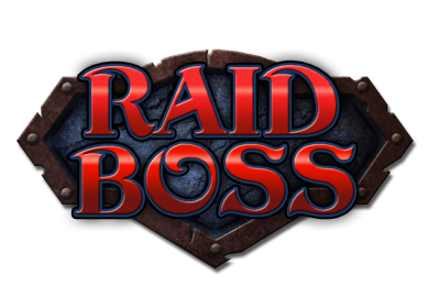 So what is Raid Boss?