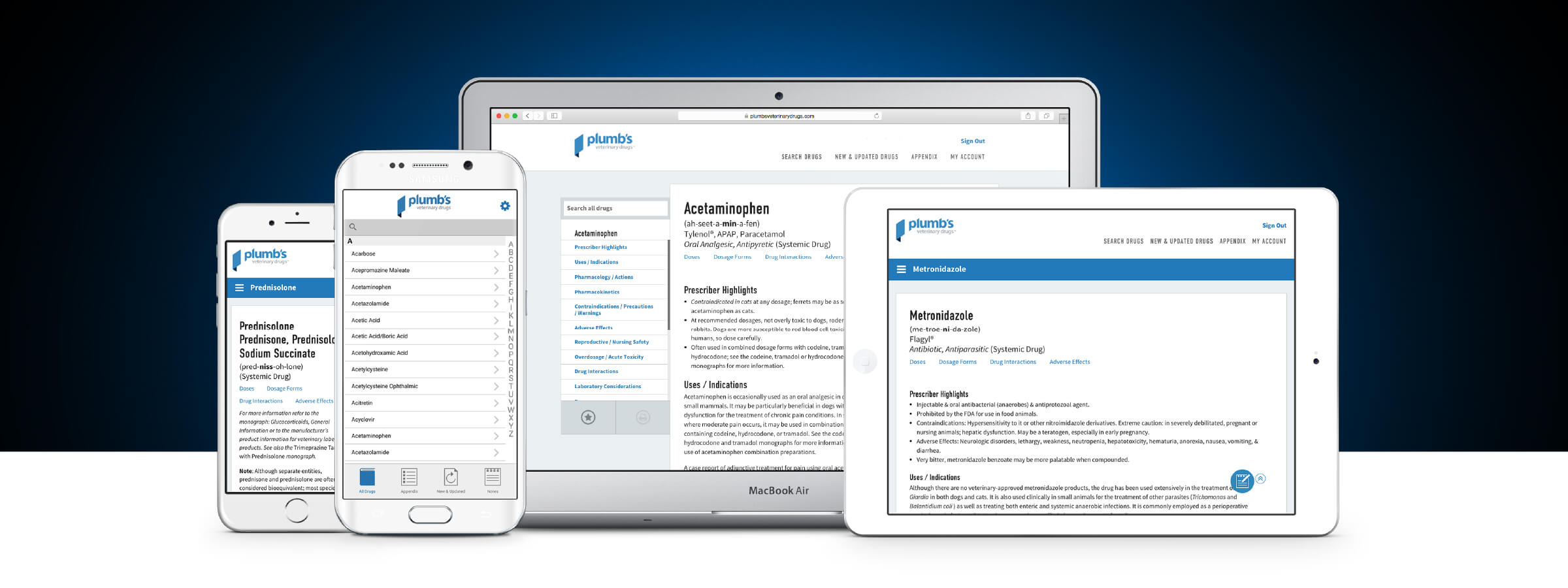 The Future of the Veterinary Drug Reference: Introducing Plumb's Veterinary Drugs