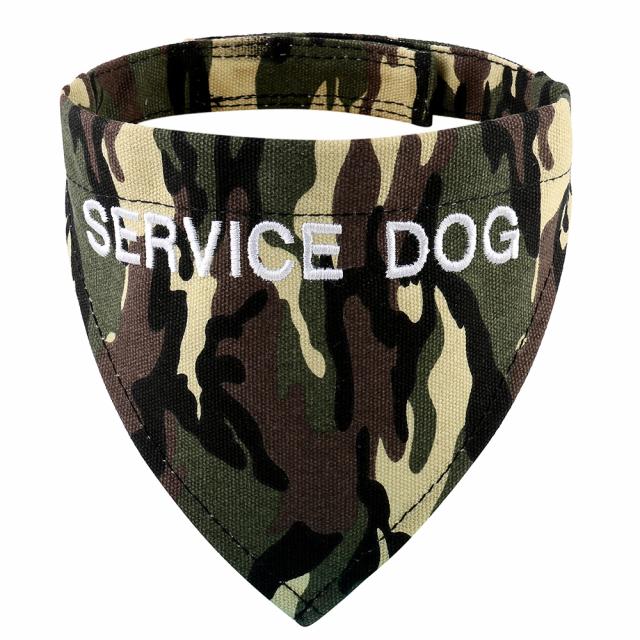 Service Animal Bandana