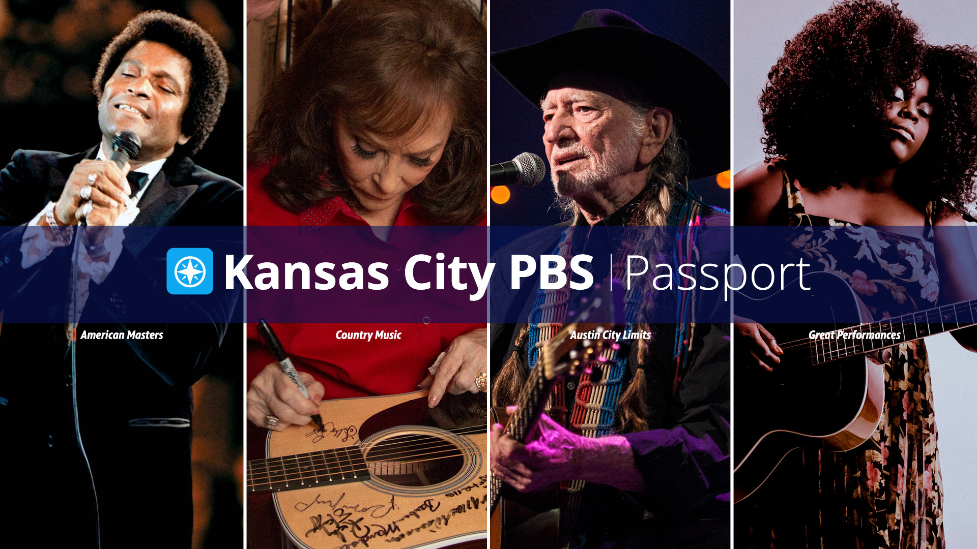 Kansas City PBS Passport