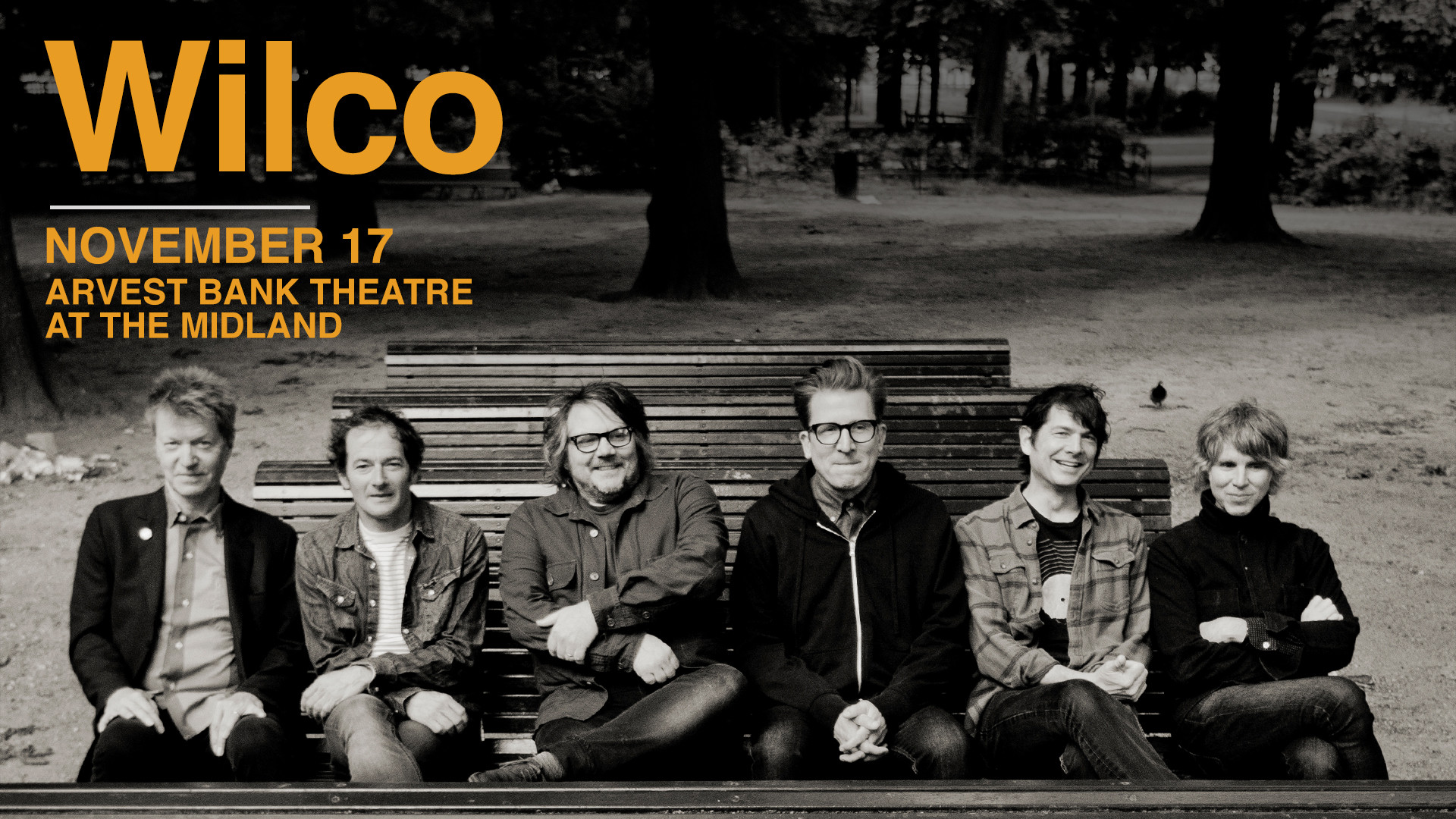 The Bridge Presents Wilco