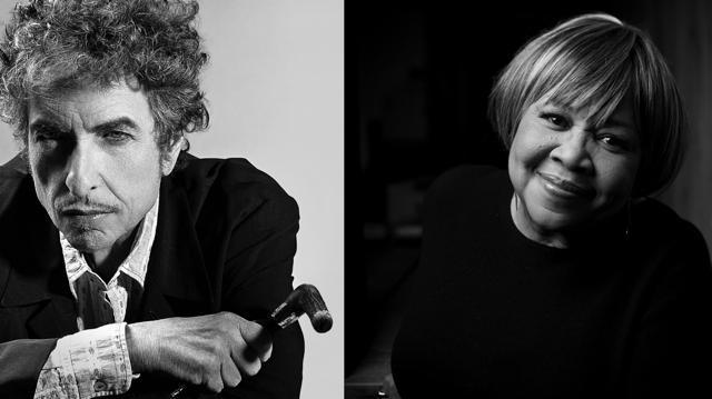 Presale: Bob Dylan and Mavis Staples Mavis Staples Bob Dylan