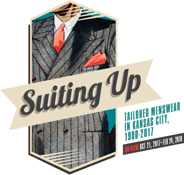 2c47efed Suiting Up: Tailored Menswear in Kansas City, 1900-2017