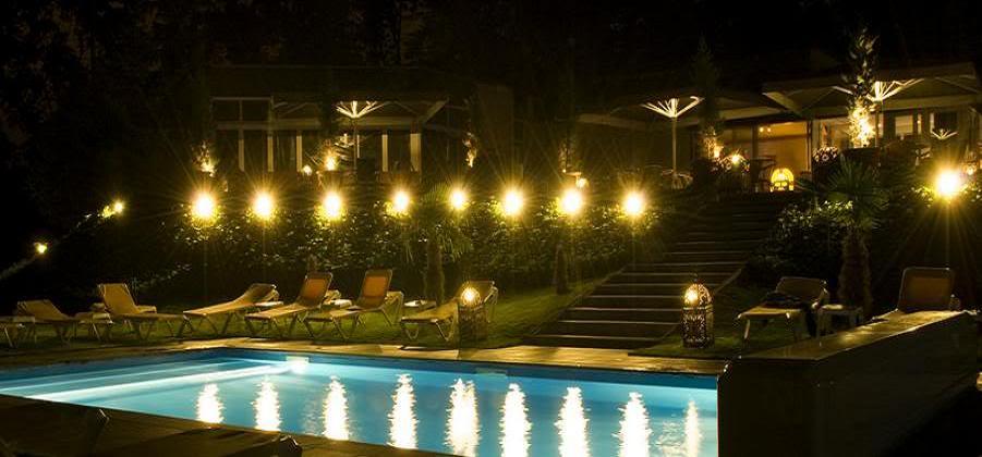 Le sauna club yin yang roermond pays bas for Club piscine liquidation center