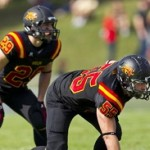 Guelph Gryphons announce 2013 offensive recruits