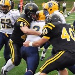 "2013 CIS Preview:  ""Determined to show the league that 2011 was not a fluke"""