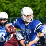 Class 2014: Nova Scotia's Jared Melnyk poised to become future dangerous offensive threat