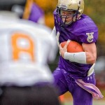Class 2013: Andrew Pauls has established himself as top rated player in British Columbia football (VIDEO)