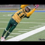 Class 2013: Defensive Back Houston Rennie of Winnipeg seeks both academic and gridiron greatness