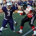 Big play Thelwell could be next London player to fly to Ottawa