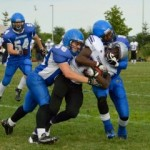 Class 2013:  Talented defensive force Riley Baines still on the market for suitors (VIDEO)
