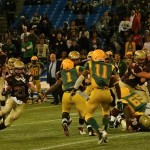 OFSAA: Huron Heights win 31st Metro Bowl