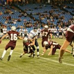 OFSAA: Frontenac defense holds strong to win National Capital Bowl