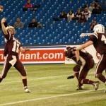 OFSAA: St. Mary's dominates Sir Winston Churchill in Northern Bowl