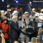 Kackert, Ray and defense lead Toronto Argonauts to 100th Grey Cup victory