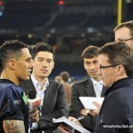 Argonauts Chad Owens named 2012 Gibson's Finest CFL Most Outstanding Player