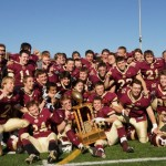 """CFC high school preview (ONT): """"The key with the new group is for them to learn the systems"""""""