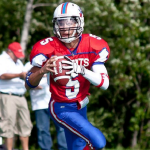 2012 Acadia commit and OVFL all-star turns to hometown team