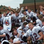 Citadel Phoenix script historic storybook ending with dramatic championship game win