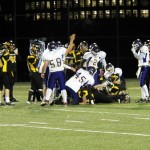 NSSAFFL: Top two seeds advance to Tier 2 Championship Game