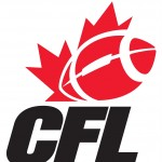 CFL 2012 East and West Division all-stars