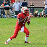 NSSAFFL:  Warriors, Eagles square off in Scotia Division semi-final action Saturday