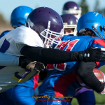 NSSAFFL:  Judges, Griffins to kick off Scotia Division playoffs Friday