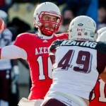 2012 Atlantic University Sport (AUS) football major awards announced