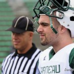 Former McGill defensive enforcer finds better academic fit with Vanier Cup champs