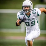 First impression dictated CEGEP offensive star's CIS future