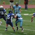 Football Nova Scotia announces U18 roster including 4 returnees