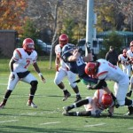 McGill Redmen successful in landing Quebec defensive star