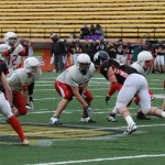 Five Ontario offensive stars commit to OUA team