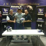 American and Ontario gridiron stars among newest Western Mustangs recruits (VIDEO)