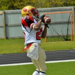 Cambridge Lions standout open in post-secondary considerations