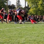 Ottawa offensive lineman commits to Vanier Cup Champions