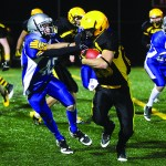 Team New Brunswick & Black Kats star Murphy to play for RSEQ team in 2013