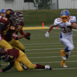Former Team Alberta captain Dobush has bright CIS Future (VIDEO)