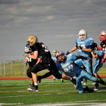 Toronto offensive star commits to McGill Redmen