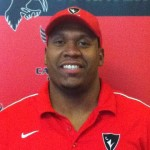 Carleton Ravens welcomes Adams to staff