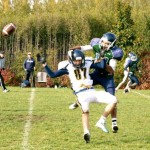 Is defensive star Croasdale the next recruit to land in Guelph?