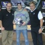 Four Ontario stars commit to Western Mustangs (VIDEO)