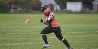 Ottawa linebacker Chapman's final decision comes down to OUA and AUS schools