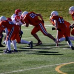South African native Jacobs to take CJFL route in Calgary
